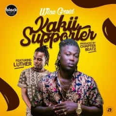 Wisa Greid - Kakii Supporter Ft. Luta
